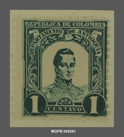 1 centau José María Córdova