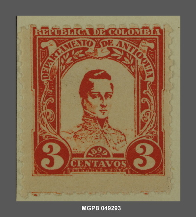 3 centaus José María Córdova