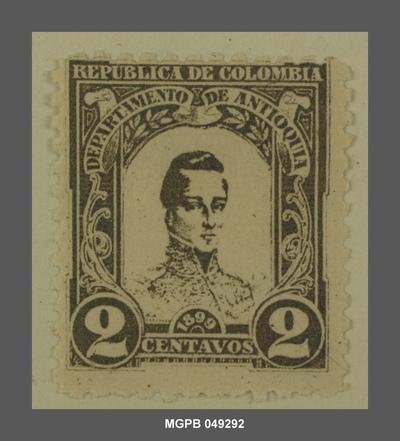 2 centaus José María Córdova