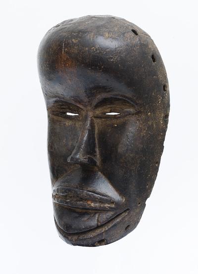 Màscara d'iniciació