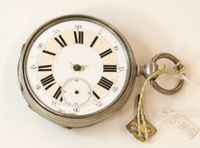 rellotge de butxaca