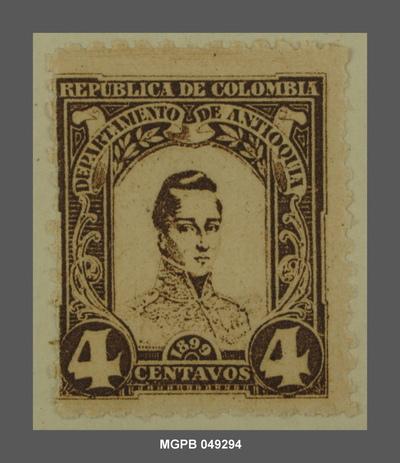 4 centaus José María Córdova