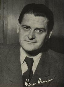 Werner Hansen