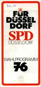 Für Düsseldorf