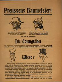 Preussens Baumeister