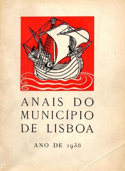 Anais do Município de Lisboa