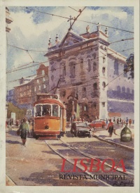 Lisboa : revista municipal