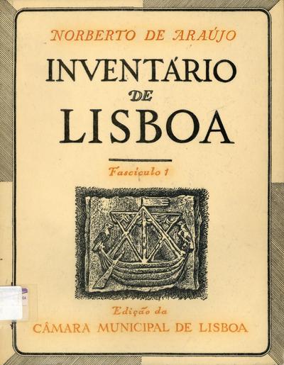 Inventário de Lisboa