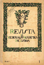Revista da Federação Académica de Lisbôa