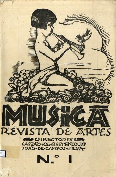 Musica: revista de artes