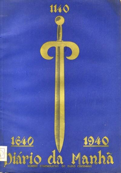 Diário da manhã.: 1140-1640-1940