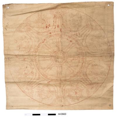 print (ritual & belief: representations); charm