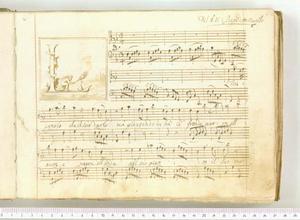 L'usignolo che il suo duolo (2 / Del N. H. E. Benedetto Marcello)