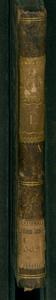 Lettres sur l'Italie en 1785. Tome premier [-deuxieme]. 1