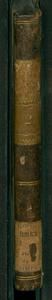 Lettres sur l'Italie en 1785. Tome premier [-deuxieme]. 2