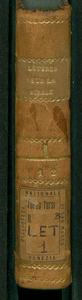 Lettres sur la Suisse ecrites en 1820 suivies d'un voyage a Chamouny et au Simplon. Tome 1. [-6.]. 1