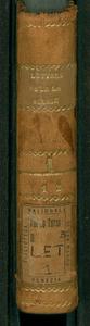 Lettres sur la Suisse ecrites en 1820 suivies d'un voyage a Chamouny et au Simplon. Tome 1. [-6.]. 2