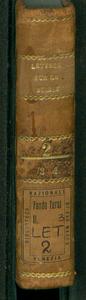 Lettres sur la Suisse ecrites en 1820 suivies d'un voyage a Chamouny et au Simplon. Tome 1. [-6.]. 3