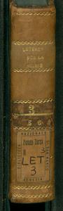 Lettres sur la Suisse ecrites en 1820 suivies d'un voyage a Chamouny et au Simplon. Tome 1. [-6.]. 5