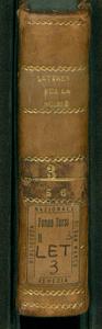 Lettres sur la Suisse ecrites en 1820 suivies d'un voyage a Chamouny et au Simplon. Tome 1. [-6.]. 6