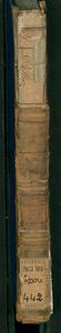 Lettres sur l'Italie, faisant suite aux lettres sur la Morée, l'Hellespont et Constantinople, par A. L. Castellan, membre honoraire de l'académie royale des beaux-arts. Cinquante palanches dessinées et gravées par l'Auteur. Tome premier [- troisième]. 2