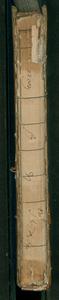 Lettres sur l'Italie, faisant suite aux lettres sur la Morée, l'Hellespont et Constantinople, par A. L. Castellan, membre honoraire de l'académie royale des beaux-arts. Cinquante palanches dessinées et gravées par l'Auteur. Tome premier [- troisième]. 3