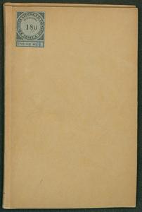 Du sejour des comtes du nord a Venise en janvier 1782. Lettre de m.me la comtesse Douairiere des Ursins, et Rosenberg à m.r Richard Wynne, son frere, à Londres