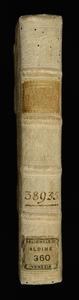 Aldi Manutii Romani Institutionum grammaticarum libri quatuor. ...