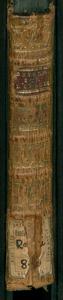 Observations sur l'Italie et sur les Italiens, donnees en 1764, sous les nommes de deux gentilhommes suedois. Par M. G.... Tome premier [- quatrieme]. 1
