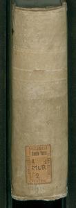 2: Tomus 2. epistolas eiusdem continens ..