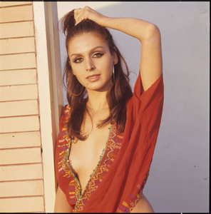 Aliza Adar, 1970 ca.