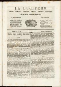 Il Lucifero : giornale scientifico, letterario, artistico, industriale (1847:A. 10, set., 27, fasc. 33)