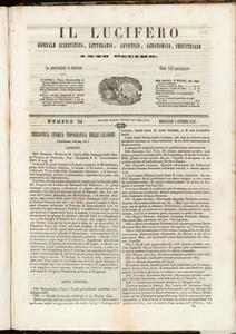 Il Lucifero : giornale scientifico, letterario, artistico, industriale (1847:A. 10, ott., 3, fasc. 34)