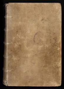 Simboli predicabili estratti da sacri Euangeli che corrono nella quadragesima, delineati con morali, & eruditi discorsi da monsignor Carlo Labia … [1]