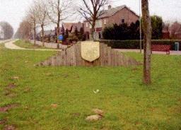 Dit werk is een ontwerp van de gemeente Heerewaarden en kwam tot stand in samenwerking met de provincie Gelderland.