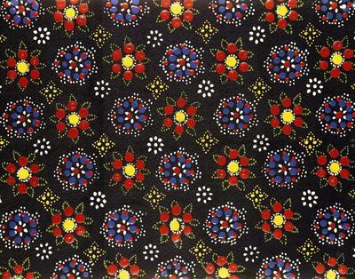 Detailopname stipwerk, 1964-1965