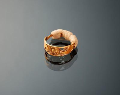 Gouden ring, Zeeland, 1819-1831