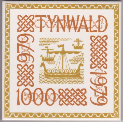 Tynwald is het parlement van Isle of Man