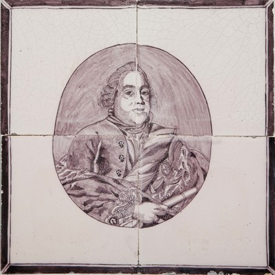 Willem Karel Hendrik Friso, prins van Oranje (1711-1751) werd in 1748, na het tweede stadhouderloze tijdperk, benoemd tot stadhouder van alle gewesten van de Republiek der Verenigde Nederanden. Hij stierf al binnen enkele jaren, met een zoon van drie jaar als opvolger.
