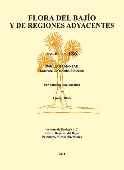 Flora del bajío y de regiones adyacentes