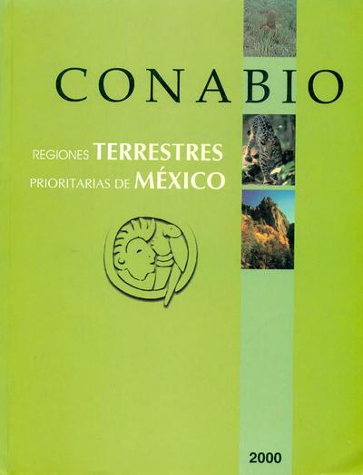 Regiones terrestres prioritarias de México