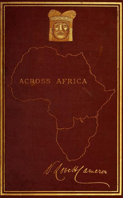 Across Africa / by Verney Lovett Cameron.