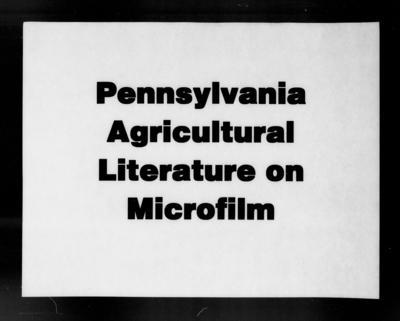 Practical agriculturist