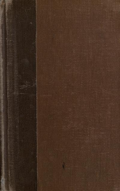 Cranial capacities, a study in methods / Wilfrid D. Hambly, Curator, African Ethnology.