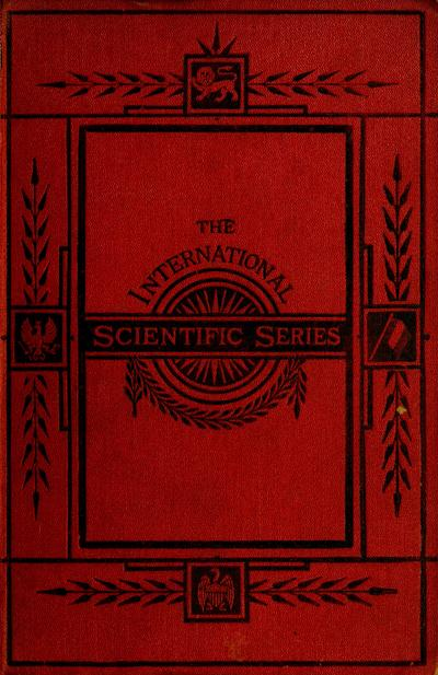 The doctrine of descent and Darwinism, by Oscar Schmidt ... With twenty-six woodcuts.