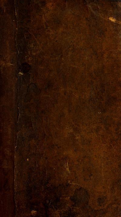 Fredric Hasselquists ... Iter Palæstinum, eller Resa til Heliga Landet, förrättad ifrån år 1749 til 1752, med beskrifningar, rön, anmärkningar, öfver de märkvärdigaste naturalier, på Hennes Kongl. Maj:ts befallning,