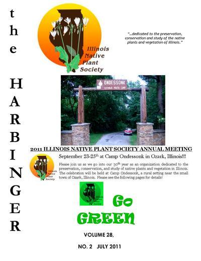 Harbinger (Westv. Ill.)