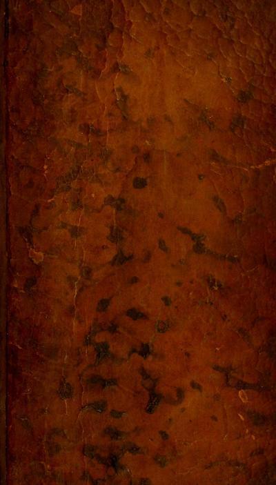 Histoire naturelle, générale et particulière, avec la description du cabinet du roi