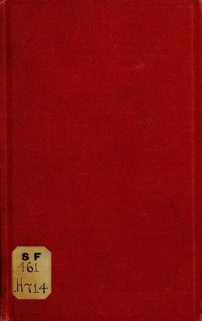 Holden's book on birds. By Charles F. Holden ...