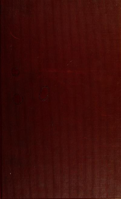 Mathematical and physical papers, 1903-1913, by Benjamin Osgood Peirce.